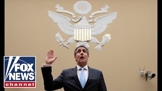 New details emerge from Cohen39s search warrant documents