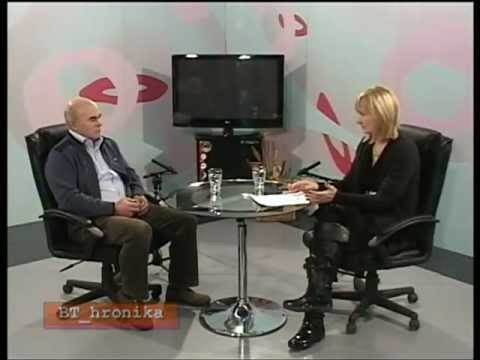 dr Janko Opavski - Trihineloza