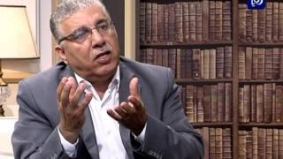 """نبيل غيشان - مرشح قائمة """"الوطن"""" عن محافظة مادبا"""