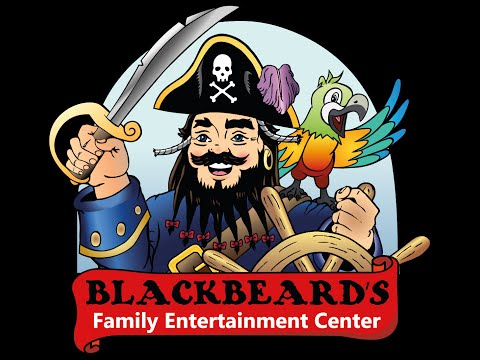 Blackbeard's Treasure Hunt 2014