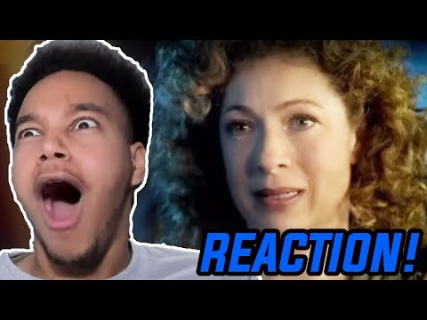"""BIGGEST TWIST YET!?! Doctor Who Season 6 Episode 7 """"A Good Man Goes To War"""" REACTION!"""