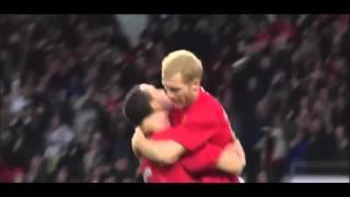 Download Video Paul Scholes goal vs Barcelona MP3 3GP MP4