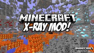 How to Install X-Ray for Minecraft 1.8.7