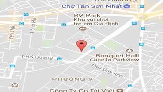 Cho Thuê Ch Orchard Garden, Q. Phú Nhuận, 36M2, 1Pn, 12Tr/th (Bao Phí).