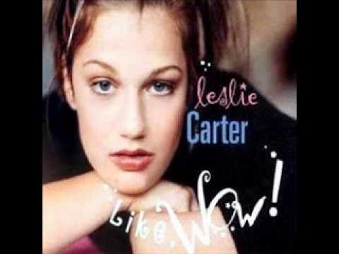 leslie carter death