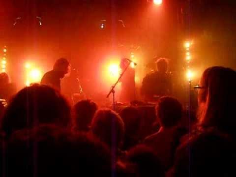 Jaga Jazzist - Toccata (live in Paris) mp3