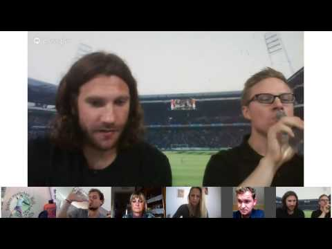 Werder-Hangout mit Torsten Frings