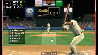 All-Star Baseball 2002 - Gamecube - Running on Dolphin Emulator 64bit revision 6931