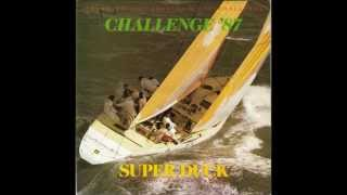 Super Duck (Galapagos Duck & Friends - The Trio) Challenge