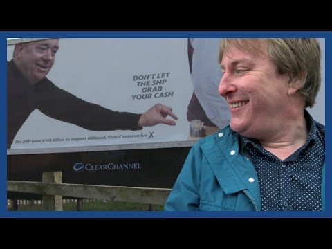 The view of general election 2015 from Middle England | Anywhere but Westminster