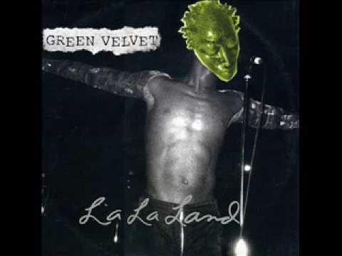 Green Velvet - La La Land (Marco Marinelli Bootleg Remix).wmv