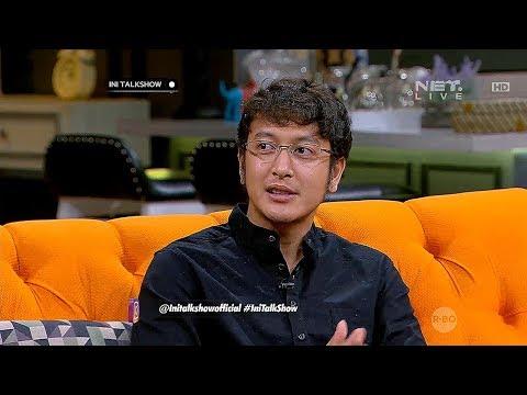 Totalitas Dimas Anggara Berperan di Film Dancing In The Rain