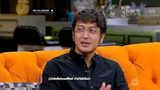 Totalitas Dimas Anggara Berperan di Film Dancing In The Rain