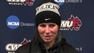 Post-Game Reactions: 123-5 Women's Rugby Victory Over OSU