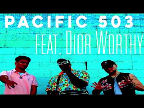 Typa Lady - Pacific 503 Feat. Dior Worthy (prod. J-Mo & Echo The Savage)