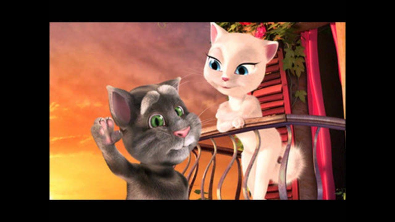 You Get Me Tom And Angela Disney Channel Espa&#2...