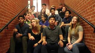 Nothing Left for You (A Cappella Cover)