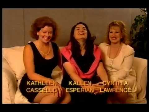 Luciano Pavarotti and The Three Sopranos - 1999  4 of 6