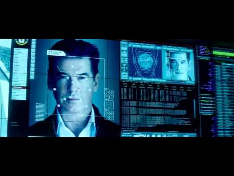 VIDEOBUSTER.de zeigt Pierce Brosnan THE NOVEMBER MAN deutscher Trailer HD zur DVD & Blu-ray 2015