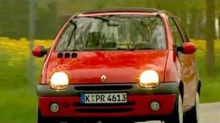 Renault Twingo 1.2: Der erfolgreiche Franzosen-Knirps im Motorvision-Test