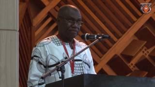 Prof. Kaku Speaks at CRVP- CUEA 2017