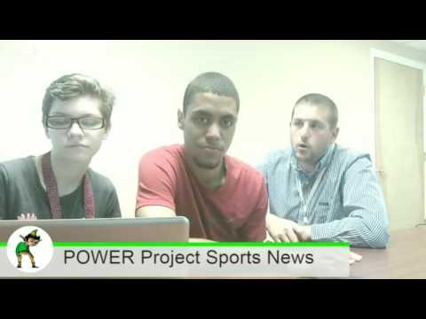 POWER Project Sports News
