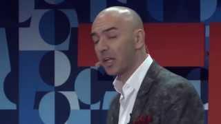 Buscando la magia perdida | Norberto Jansenson | TEDxRiodelaPlata
