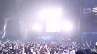 @ BAT X - Estadio Malvinas Argentinas - Argentina (13.09.14)