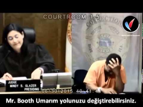Hakim Ve Suçlunun İnanılmaz Karşılaşması