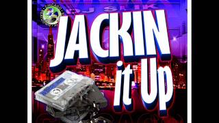 JACKIN IT UP!  with Chi Towns DJ SLiK WBMX classic house mix