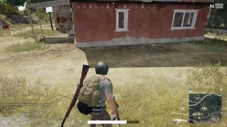 PUBG New Beta Update Test