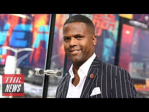 A.J. Calloway: 'Extra' Host's Accusers Speak Out | THR News