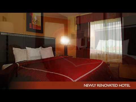Comfort Suites Denver Tech Center Hotel in Englewood Colorado Video