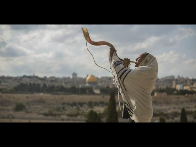 Sept. 18-20 Warning & Updates.  Shofar to sound after 1950 years? Triple blessing or triple curse?