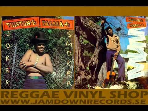 Triston Palma - Joker Smoker [Side_A_Vinyl].wmv Mp3