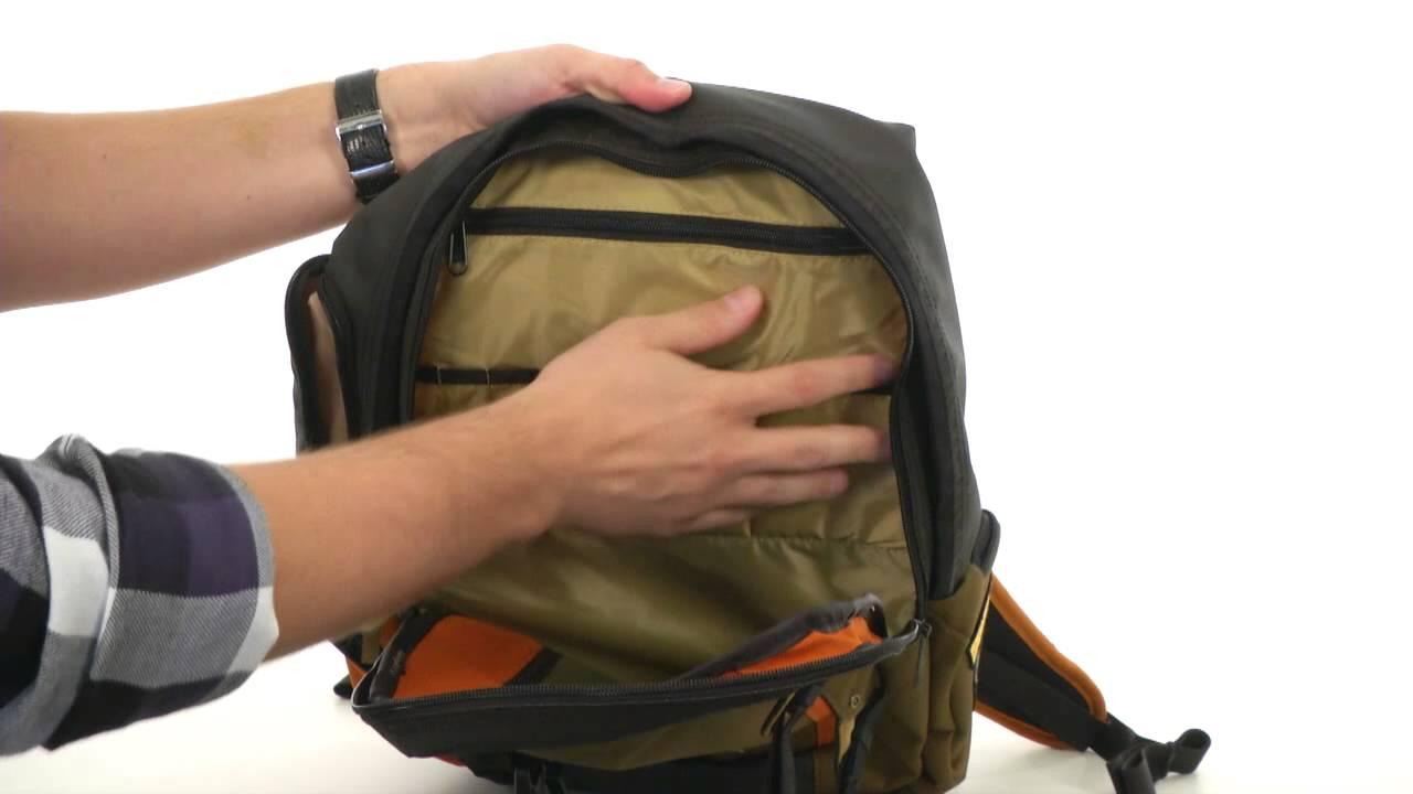 Dakine Louif Paradis Team Mission 25L Backpack SKU:# 8350668 - YouTube