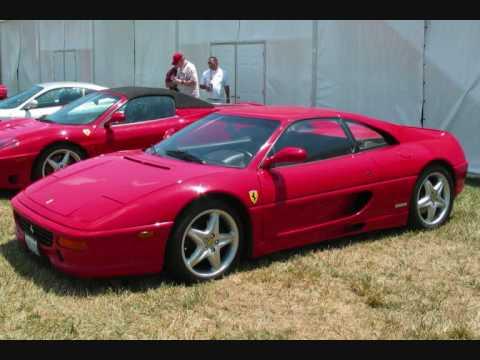 All Ferrari Models >> Ferrari All Models Tribute Youtube