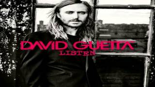 David Guetta Feat. Bebe Rexha - Yesterday