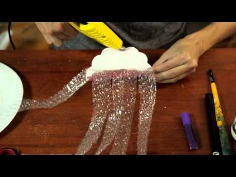 Preschool Art Activities for the Deep Blue Sea : Educational Crafts for Kids