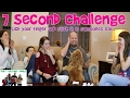 7 Second Challenge / That YouTub3 Family