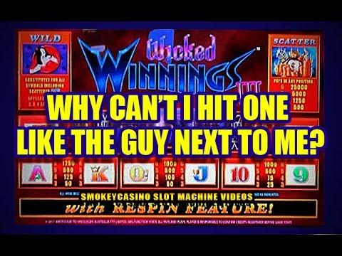 pretty slot machine