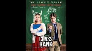 Классный чин / Class Rank (2017) | Трейлер