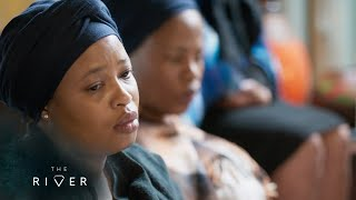 Tumi Is Barred From Lindani's Funeral – The River | 1 Magic