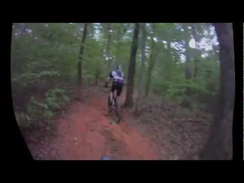 Lincoln Parish Park Trail Review