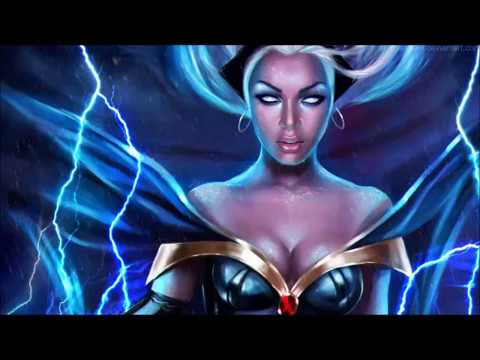 5 reasons that Storm from X Men should have her own Film