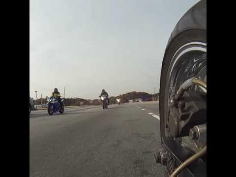 Paulding County Sportsbike Riders