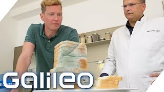 Teuer oder billig: Welches Toastbrot ist besser? | Galileo | ProSieben