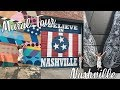 Nashville Mural Tour + Biscuit Love! - H.A.R.T. Ep. 19