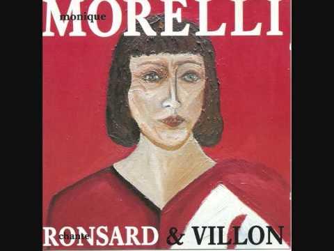 La grosse Margot / Monique Morelli chante François Villon