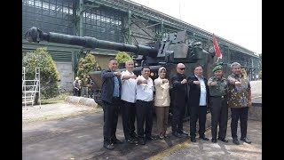 Philippine Army's Planned Acquisition of Tanks and Armoured Assets from PT PIndad's indonesia